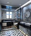 豪华型140平米四室五厅其他风格卫生间效果图