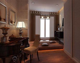一室户现代简约风格设计图