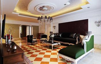 四房东南亚风格设计图