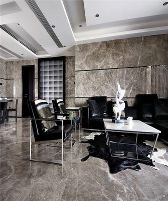 140平米四室三厅新古典风格书房效果图
