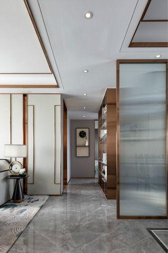 120平米三中式风格走廊欣赏图