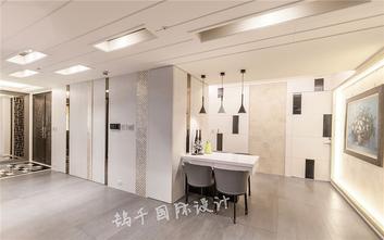 140平米四室五厅新古典风格客厅效果图