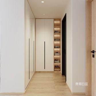 140平米三日式风格走廊装修图片大全