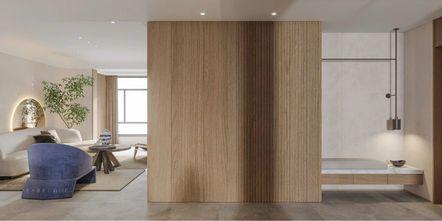 140平米四室一厅日式风格客厅欣赏图