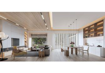 140平米四室三厅北欧风格客厅欣赏图