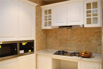 90平米三欧式风格厨房装修案例