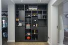 130平米三室两厅美式风格储藏室装修案例