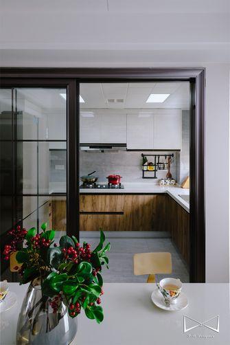 140平米四室三厅其他风格厨房效果图