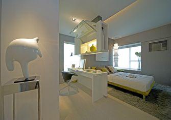 经济型70平米一室两厅宜家风格卧室欣赏图