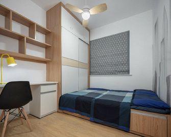80平米北欧风格儿童房装修效果图