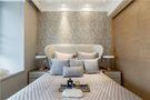 5-10万90平米三室两厅现代简约风格卧室家具装修案例