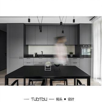 20万以上60平米公寓现代简约风格客厅图