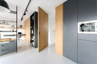 40平米小户型混搭风格其他区域设计图