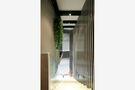 5-10万140平米复式现代简约风格楼梯图片
