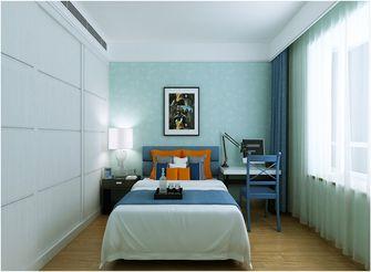 130平米一室一厅北欧风格儿童房设计图