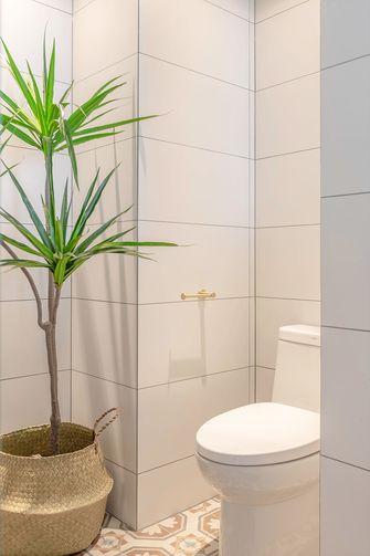 30平米超小户型地中海风格卫生间装修案例