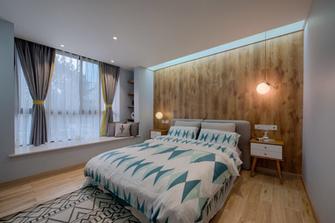 10-15万90平米欧式风格卧室装修图片大全