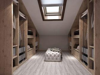 100平米三室两厅北欧风格储藏室图片大全