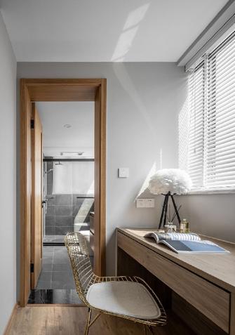 120平米三室两厅北欧风格梳妆台装修效果图