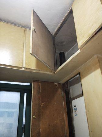 60平米宜家风格走廊装修图片大全