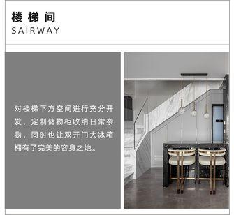 140平米四室两厅其他风格楼梯间图