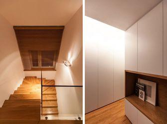 15-20万120平米其他风格楼梯图