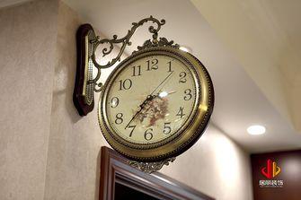 140平米四室两厅新古典风格其他区域欣赏图
