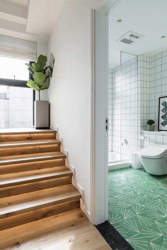 60平米一室两厅其他风格卫生间设计图