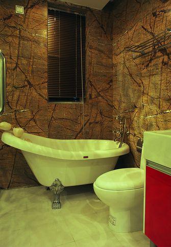 20万以上90平米一室两厅欧式风格卫生间效果图