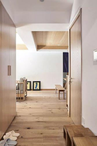 130平米三日式风格走廊装修效果图