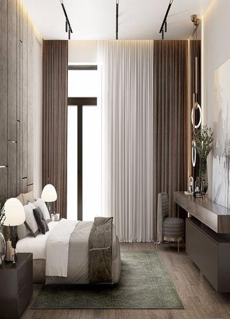 120平米新古典风格卧室装修案例
