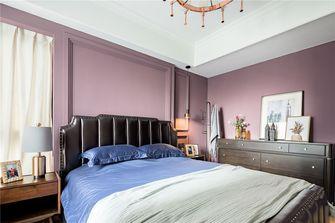 120平米三室两厅其他风格卧室效果图