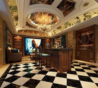 140平米别墅法式风格储藏室图片