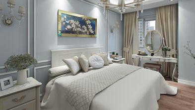 50平米一居室欧式风格卧室欣赏图