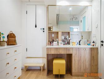 140平米三室两厅宜家风格梳妆台装修图片大全