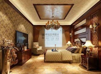 三房美式风格欣赏图
