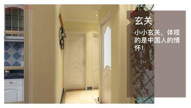 70平米公寓地中海风格玄关效果图