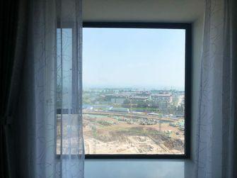 70平米现代简约风格阳光房图片