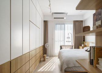 60平米日式风格卧室图片大全