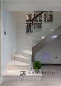 15-20万80平米复式现代简约风格楼梯装修效果图