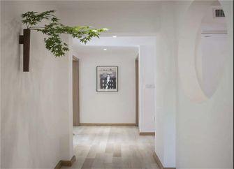 120平米三室一厅混搭风格走廊装修效果图