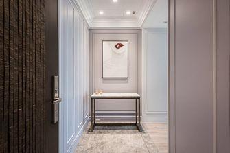 50平米公寓欧式风格走廊图