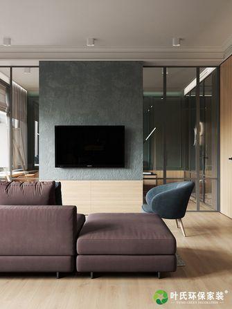 100平米宜家风格客厅效果图