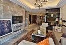 100平米三新古典风格客厅家具装修图片大全