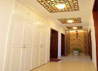 豪华型140平米三室一厅中式风格楼梯图