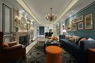 20万以上140平米三室两厅中式风格客厅图