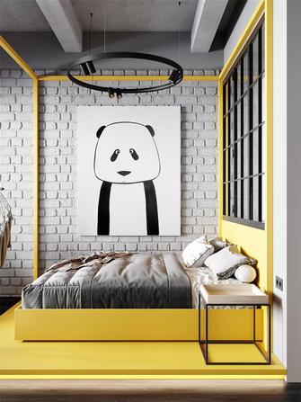 40平米小户型其他风格卧室欣赏图