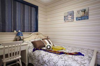 100平米三地中海风格儿童房装修案例