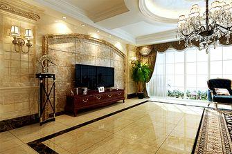 140平米复式欧式风格健身室图片