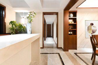 140平米四室三厅美式风格走廊装修图片大全